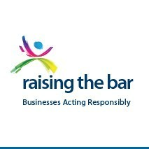 Raising the bar website